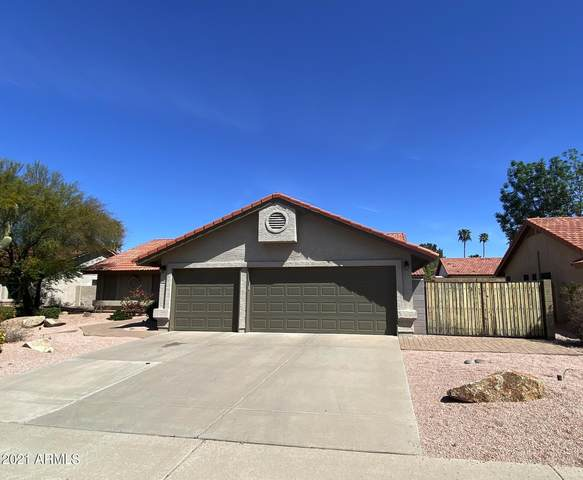 5602 E Elmwood Street, Mesa, AZ 85205 (MLS #6209036) :: Yost Realty Group at RE/MAX Casa Grande