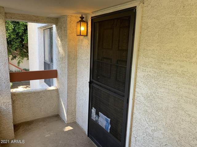 3119 W Cochise Drive #219, Phoenix, AZ 85051 (MLS #6209077) :: Midland Real Estate Alliance