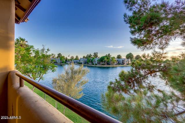 1825 W Ray Road #2111, Chandler, AZ 85224 (MLS #6209078) :: The Everest Team at eXp Realty