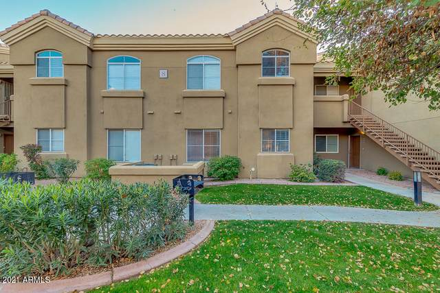 5335 E Shea Boulevard #1052, Scottsdale, AZ 85254 (MLS #6209180) :: Synergy Real Estate Partners