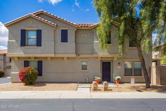 9550 N 82ND Glen, Peoria, AZ 85345 (MLS #6209190) :: Yost Realty Group at RE/MAX Casa Grande