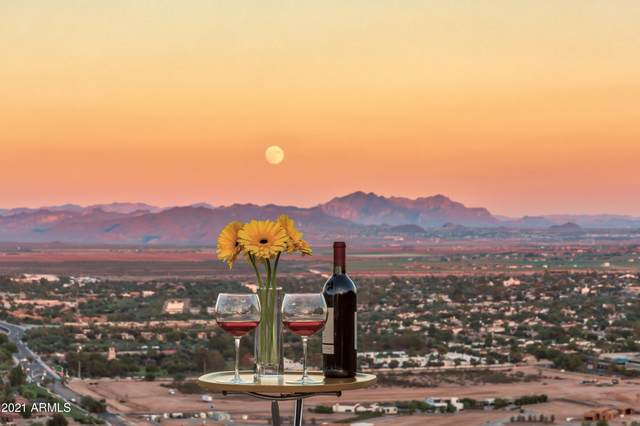 7080 N Invergordon Road, Paradise Valley, AZ 85253 (MLS #6209220) :: Keller Williams Realty Phoenix