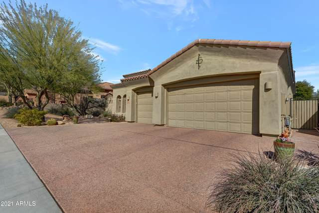 27565 N 83RD Lane, Peoria, AZ 85383 (MLS #6209252) :: Maison DeBlanc Real Estate