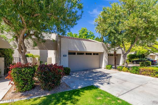 7700 E Gainey Ranch Road #146, Scottsdale, AZ 85258 (MLS #6209271) :: Lucido Agency