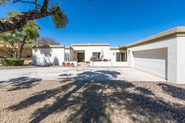 4642 E Mountain View Court, Phoenix, AZ 85028 (MLS #6209293) :: Devor Real Estate Associates