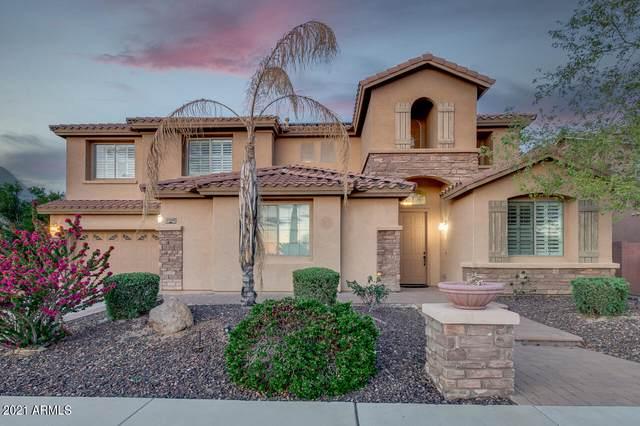 27115 N Gidiyup Trail, Phoenix, AZ 85085 (MLS #6209305) :: Yost Realty Group at RE/MAX Casa Grande