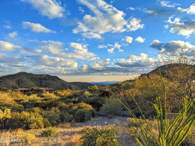 42771 N Old Corral Road, Scottsdale, AZ 85262 (MLS #6209306) :: BVO Luxury Group