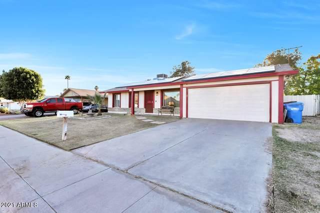 14028 N 38TH Drive, Phoenix, AZ 85053 (MLS #6209322) :: Yost Realty Group at RE/MAX Casa Grande