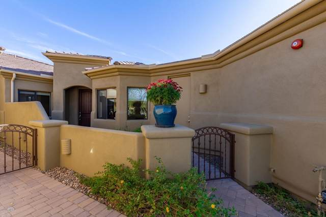 16424 E Westwind Court, Fountain Hills, AZ 85268 (MLS #6209355) :: The Newman Team