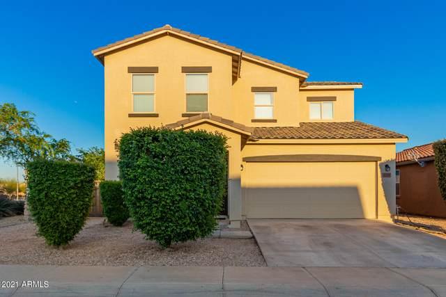 2215 S 99TH Lane, Tolleson, AZ 85353 (MLS #6209375) :: Yost Realty Group at RE/MAX Casa Grande