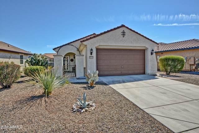 26141 W Vista North Drive, Buckeye, AZ 85396 (MLS #6209394) :: The Garcia Group