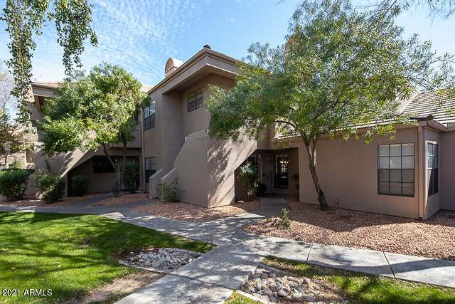 5950 N 78TH Street #163, Scottsdale, AZ 85250 (MLS #6209398) :: Synergy Real Estate Partners