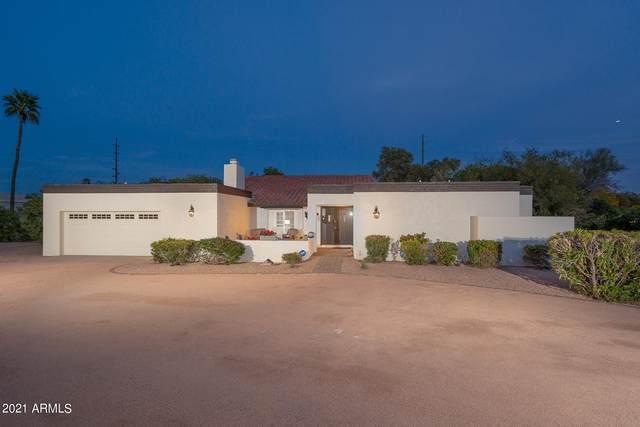 4641 E Mountain View Road, Phoenix, AZ 85028 (MLS #6209401) :: Devor Real Estate Associates