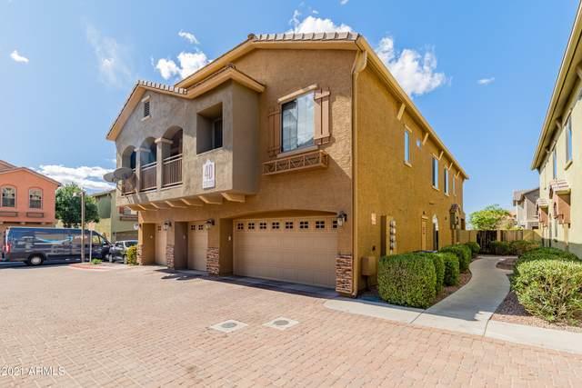 2150 E Bell Road #1120, Phoenix, AZ 85022 (#6209439) :: AZ Power Team