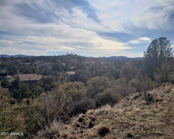 619 Frederick Lane, Prescott, AZ 86301 (MLS #6209442) :: The Newman Team