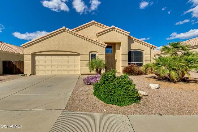 7262 E Laguna Azul Avenue, Mesa, AZ 85209 (MLS #6209458) :: Executive Realty Advisors
