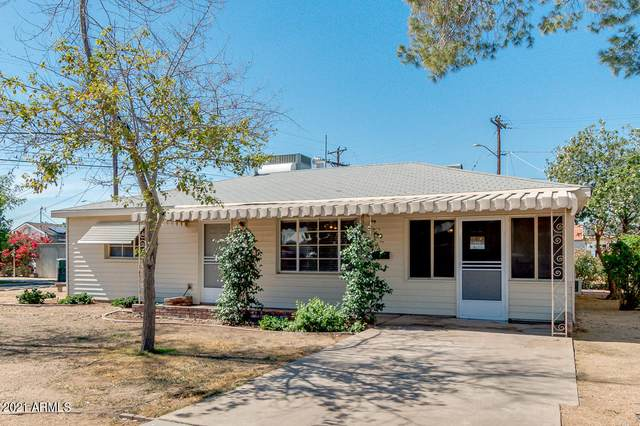 11814 N 112TH Drive, Youngtown, AZ 85363 (MLS #6209460) :: Midland Real Estate Alliance
