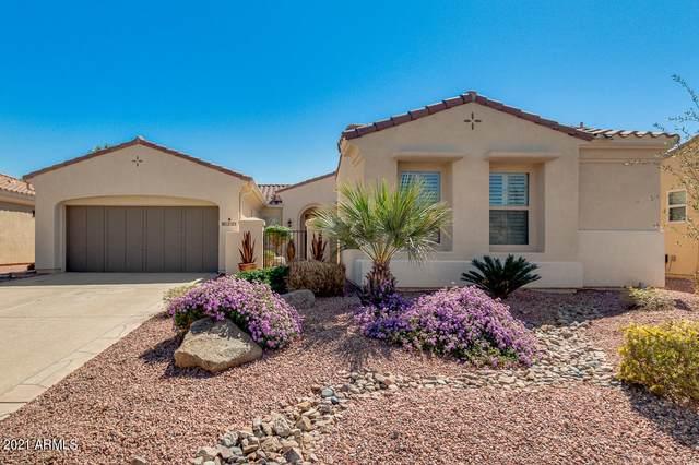 13705 W Figueroa Drive, Sun City West, AZ 85375 (MLS #6209462) :: Long Realty West Valley