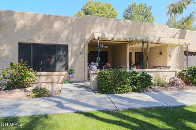 14300 W Bell Road #149, Surprise, AZ 85374 (MLS #6209473) :: The Everest Team at eXp Realty