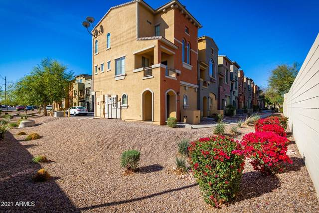 2401 E Rio Salado Parkway #1064, Tempe, AZ 85281 (MLS #6209474) :: The Ellens Team