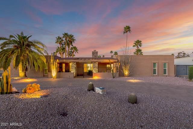 14609 N Interlacken Drive, Phoenix, AZ 85022 (MLS #6209476) :: TIBBS Realty