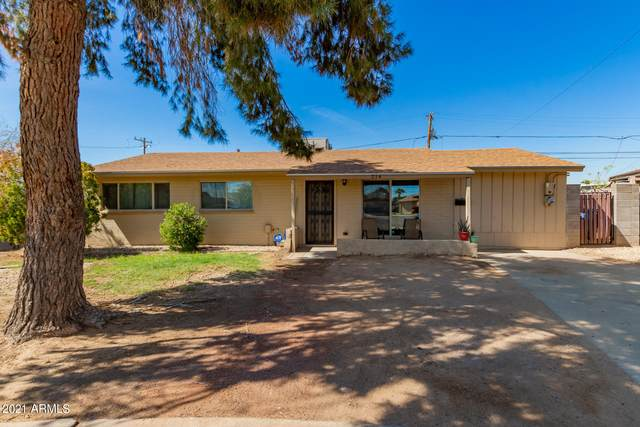 214 N 3RD Place, Avondale, AZ 85323 (MLS #6209498) :: Yost Realty Group at RE/MAX Casa Grande