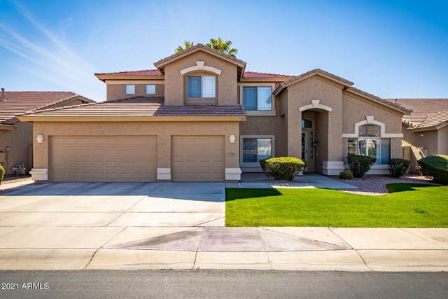 5125 E Villa Rita Drive, Scottsdale, AZ 85254 (MLS #6209511) :: Yost Realty Group at RE/MAX Casa Grande
