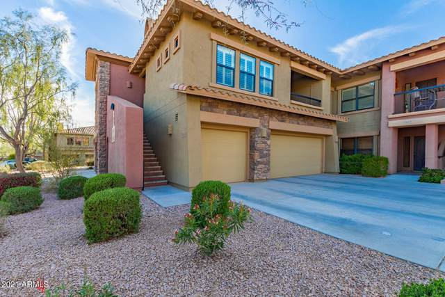 21320 N 56TH Street #2018, Phoenix, AZ 85054 (MLS #6209525) :: RE/MAX Desert Showcase