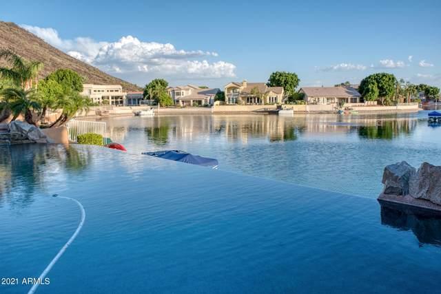 5255 W Melinda Lane, Glendale, AZ 85308 (MLS #6209530) :: Devor Real Estate Associates