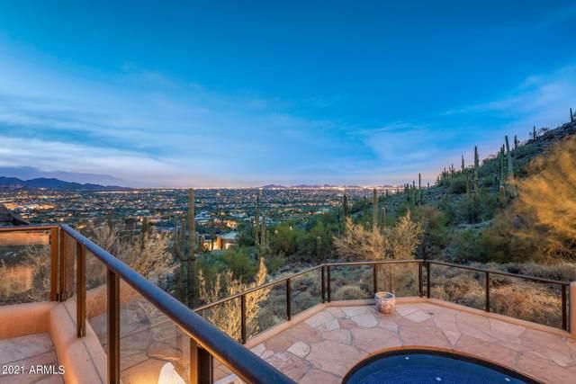 35428 N 66TH Place, Carefree, AZ 85377 (MLS #6209538) :: Yost Realty Group at RE/MAX Casa Grande