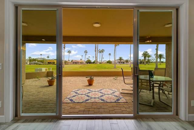 2636 N Lema Drive, Mesa, AZ 85215 (MLS #6209553) :: Devor Real Estate Associates