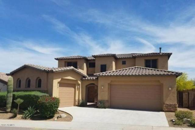 20011 N 19TH Street, Phoenix, AZ 85024 (MLS #6209566) :: Yost Realty Group at RE/MAX Casa Grande