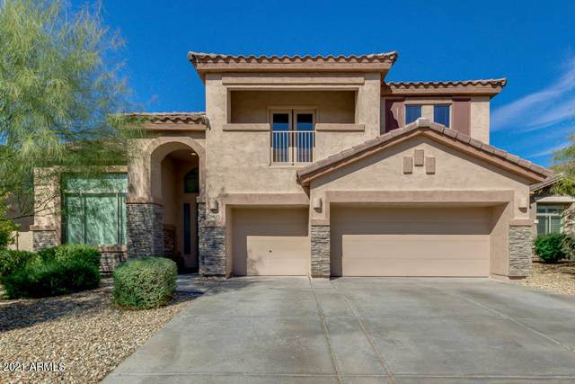26620 N 52ND Drive, Phoenix, AZ 85083 (MLS #6209570) :: Maison DeBlanc Real Estate