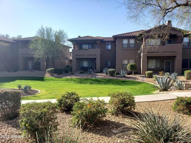 11500 E Cochise Drive #1042, Scottsdale, AZ 85259 (MLS #6209582) :: The Dobbins Team