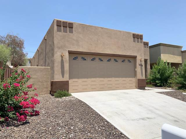 1422 E Cortez Street, Phoenix, AZ 85020 (MLS #6209644) :: Yost Realty Group at RE/MAX Casa Grande