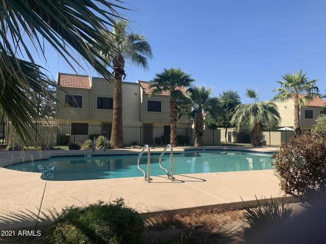 5854 N 48TH Drive, Glendale, AZ 85301 (MLS #6209673) :: Devor Real Estate Associates