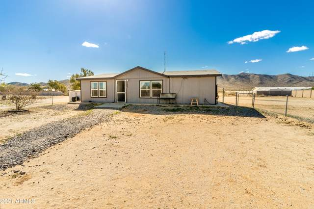 7880 S Oversite Drive, Casa Grande, AZ 85193 (MLS #6209677) :: Synergy Real Estate Partners