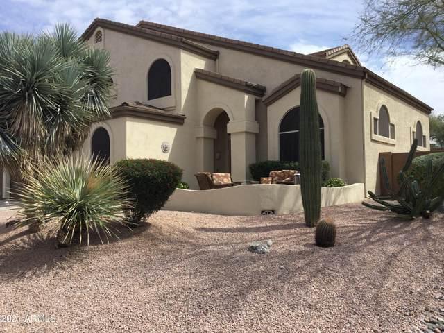 3811 N Desert Oasis Circle, Mesa, AZ 85207 (MLS #6209707) :: Yost Realty Group at RE/MAX Casa Grande