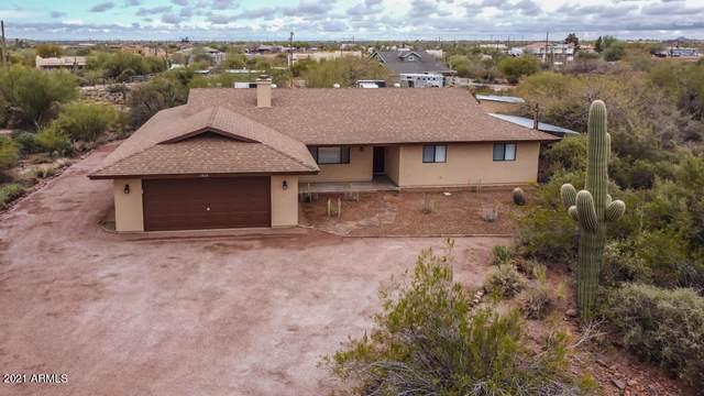 1860 S Sixshooter Road, Apache Junction, AZ 85119 (MLS #6209718) :: Yost Realty Group at RE/MAX Casa Grande