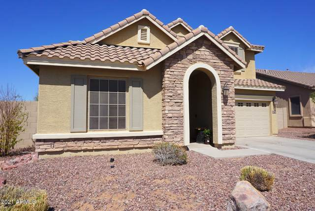11506 E Sylvan Avenue, Mesa, AZ 85212 (MLS #6209755) :: Yost Realty Group at RE/MAX Casa Grande