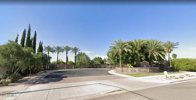 2162 N Lemon Circle, Mesa, AZ 85215 (MLS #6209756) :: Long Realty West Valley