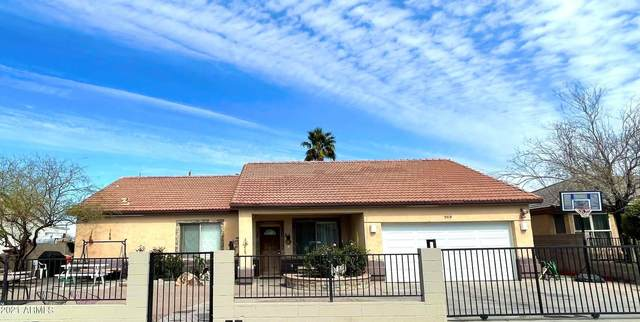 5514 E Santa Clara Drive, San Tan Valley, AZ 85140 (MLS #6209764) :: Yost Realty Group at RE/MAX Casa Grande