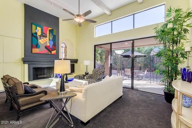 8703 E Via Del Arbor, Scottsdale, AZ 85258 (MLS #6209782) :: Yost Realty Group at RE/MAX Casa Grande