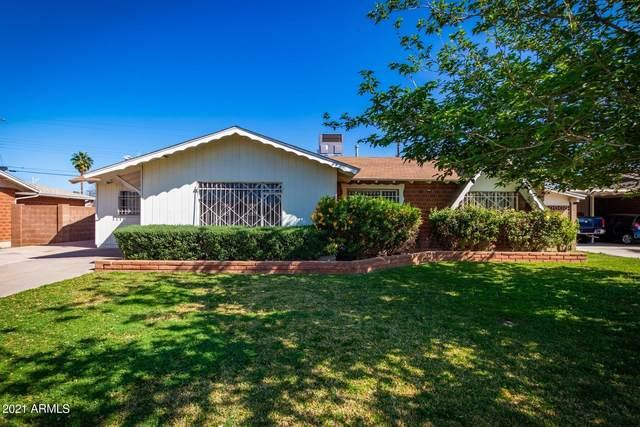 3520 W Tuckey Lane, Phoenix, AZ 85019 (MLS #6209787) :: Yost Realty Group at RE/MAX Casa Grande