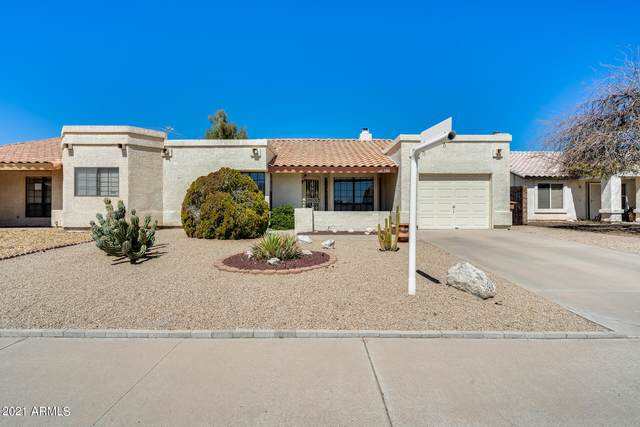 11322 W Townley Avenue, Peoria, AZ 85345 (MLS #6209791) :: Yost Realty Group at RE/MAX Casa Grande