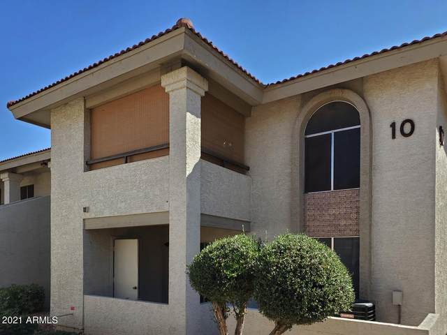 10610 S 48TH Street #2034, Phoenix, AZ 85044 (MLS #6209807) :: The Newman Team