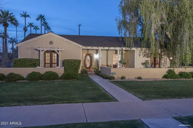 946 W Palm Lane, Phoenix, AZ 85007 (MLS #6209824) :: Yost Realty Group at RE/MAX Casa Grande