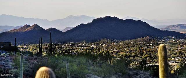 38457 N Rising Sun Road, Carefree, AZ 85377 (MLS #6209845) :: Synergy Real Estate Partners