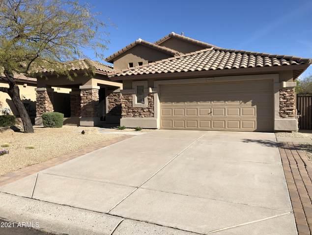 10619 E Firewheel Drive, Scottsdale, AZ 85255 (MLS #6209860) :: Yost Realty Group at RE/MAX Casa Grande