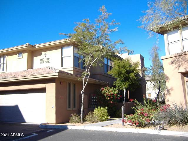 19777 N 76TH Street #1122, Scottsdale, AZ 85255 (MLS #6209873) :: The Luna Team